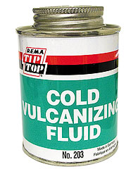Cold Vulcanizing Fluid